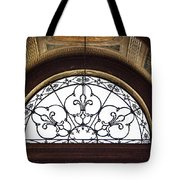Church Of St. Louis Of The French Tote Bag