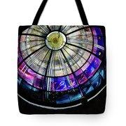 Circle Of The Heavens Tote Bag