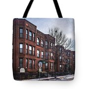 Cityview Cooperative, Minneapolis Tote Bag