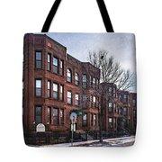 Cityview Cooperative, Minneapolis Tote Bag