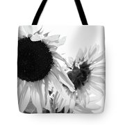 Classic Sunflowers Tote Bag