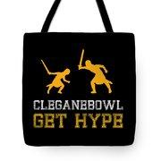 Cleganebowl  Tote Bag