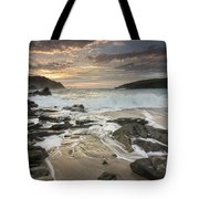 Clogher Strand Dingle Kerry Ireland Tote Bag