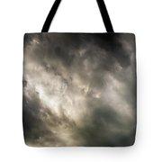 Clouds 30 Tote Bag