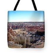 Coal Mine Canyon #2 Tote Bag