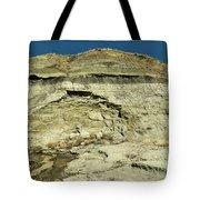 Coal Vein Makoshika State Park  Tote Bag