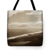Cofete Beach Tote Bag