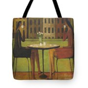 Coffee Land Tote Bag