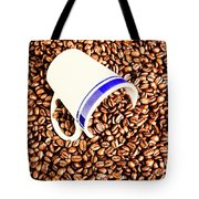 Coffee Tips Tote Bag