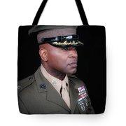 Colonel Trimble 1 Tote Bag by Al Harden
