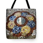 Color Interlude Tote Bag