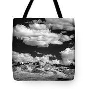 Colorado Valley II Tote Bag