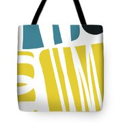Colorful Bento 1- Art By Linda Woods Tote Bag