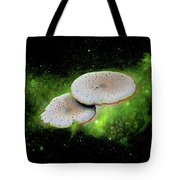 Combination Space Tote Bag