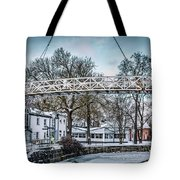 Comming Home 3 #i3 Tote Bag by Leif Sohlman