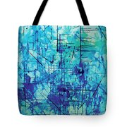 Concept Tote Bag