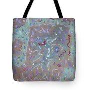 Confetti Too Tote Bag