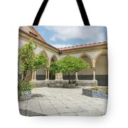 Convent Of Christ 2 Tote Bag