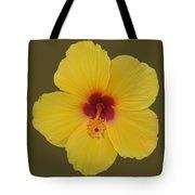 Cool Bloom Tote Bag