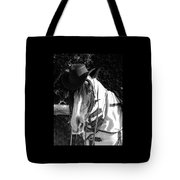 Cool Gypsy Horse Tote Bag