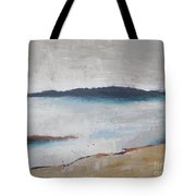 Cool Lake Tote Bag