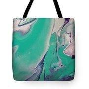 Cool Tone Vibes Tote Bag