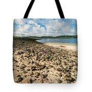 Coral Beach, Skye Tote Bag
