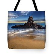 Corona Del Mar Beach Tote Bag