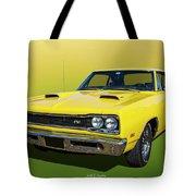 Coronet Super Bee Tote Bag