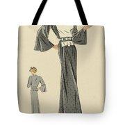 Creations De Haute Couture Tote Bag