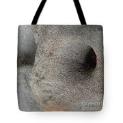 Creatures Of Sand Tote Bag