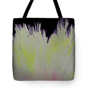 Crystalized Cacti Spears 2b Tote Bag