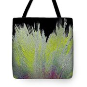 Crystalized Cacti Spears 2c Tote Bag