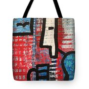 Cup Of Joe By The Sea Tote Bag