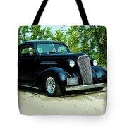 Custom 1937 Chevrolet Coupe Tote Bag