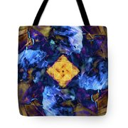 Cyclone's Center Tote Bag