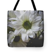 Daisey Flowers 0981 Tote Bag