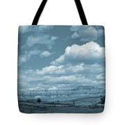 Dakota Sky Dream Tote Bag