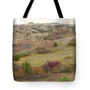 Dakota West Prairie Treasure Tote Bag
