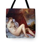 Danae Tote Bag