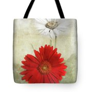 Dancing In The Moonlight Tote Bag by Judy Hall-Folde
