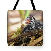 Dapper Dive-dapper Tote Bag by James Peterson