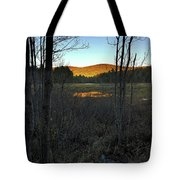 Day Of Eternity Tote Bag