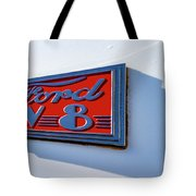 Deco Logo Tote Bag