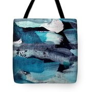 Deep Blue #1 Tote Bag