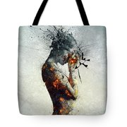 Deliberation Tote Bag
