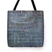 Denim- Sexy Blue Jeans Tote Bag