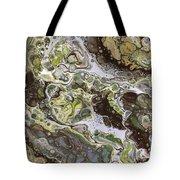 Desert Arroyo 2 Tote Bag