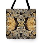 Desert Art  Tote Bag