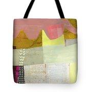 Desert Dream #6 Tote Bag